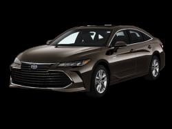 2020 Avalon Hybrid
