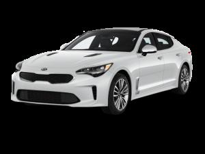 New 2018 Kia Stinger Premium