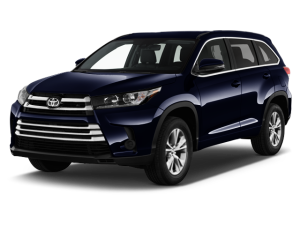 New Toyota Highlander for Sale in Carson CA