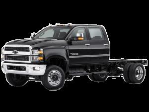 2019 Chevrolet Silverado MD