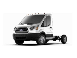 2019 Transit Chassis Cab