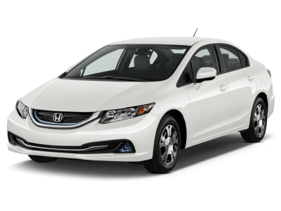 2015 Honda Civic Hybrid