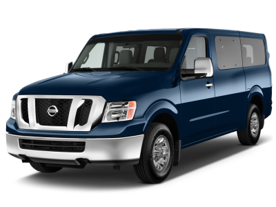 Toms River Nissan Test Drive >> New 2018 Nissan NV Passenger SV in Toms River, NJ - Pine Belt Auto