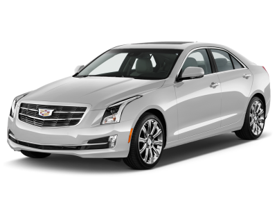 2017 Cadillac ATS Luxury AWD
