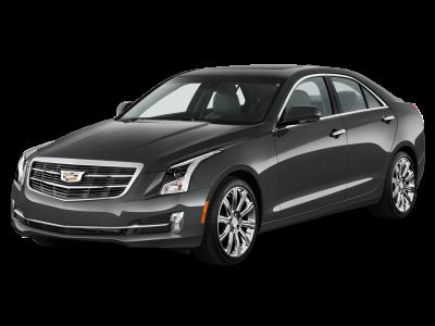 2017 Cadillac ATS RWD