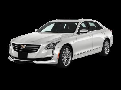 2017 Cadillac CT6 Platinum AWD
