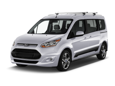 2017 Ford Transit Connect Cargo XLT