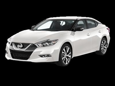 2017 Nissan Maxima SV