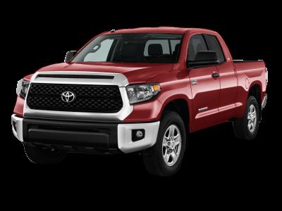 2018 Toyota Tundra 4x4 Double Cab SR5 Plus 5.7L