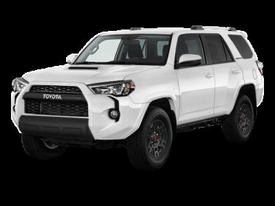2017 Toyota 4runner Trd Pro For Sale >> New 2017 Toyota 4runner Trd Pro In Spirit Lake Ia
