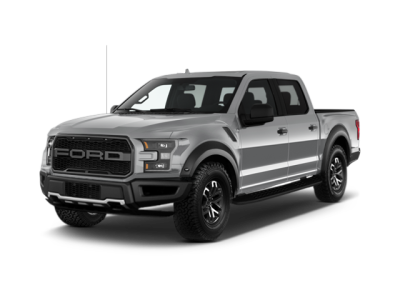 Used  Ford F  Raptor