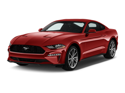 New  Ford Mustang Eco