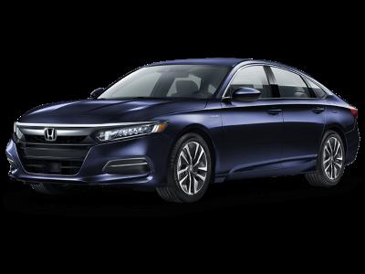 New 2018 Honda Accord Hybrid Hybrid
