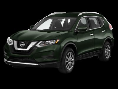 New 2018 Nissan Rogue SV in Keyport, NJ - Pine Belt Auto
