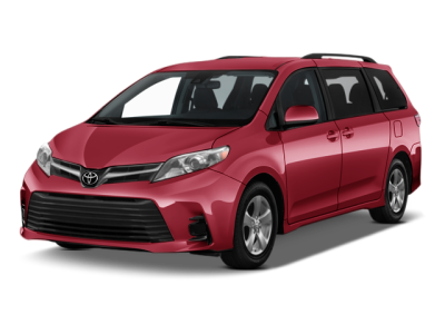 2018 Toyota Sienna For Sale In Sioux City Ia Rick Collins Toyota