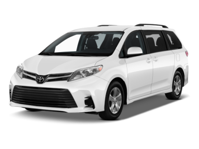 2018 Toyota Sienna for Sale in Manhattan KS Little Apple Toyota