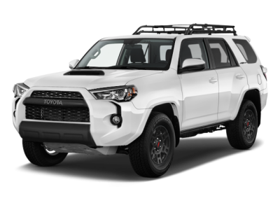 New 2019 Toyota 4runner Trd Pro In Fremont Ca