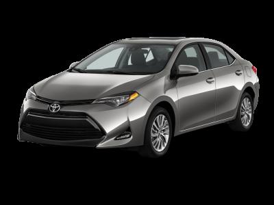 New 2019 Toyota Corolla Le Eco In Carson Ca