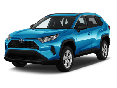 New Toyota RAV4 Hybrid for Sale in Erie, PA