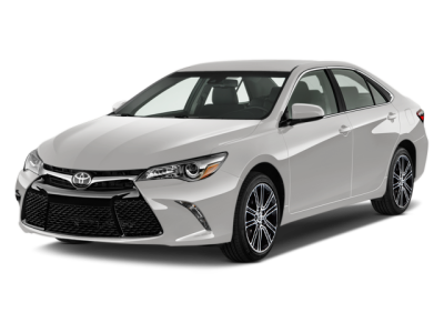 Used 2016 Toyota Camry SE Special Edition