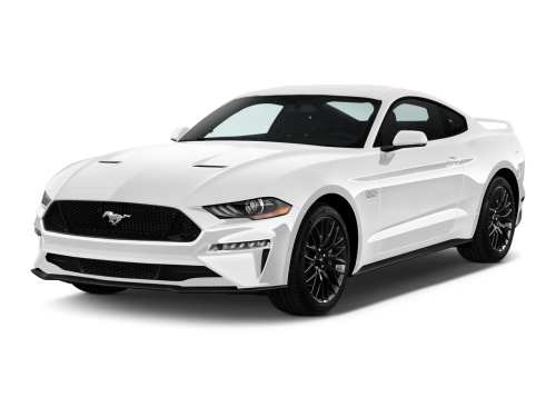 Used One-Owner 2018 Ford Mustang GT in Springfield, MO