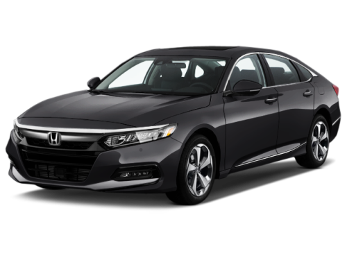 Awesome New 2018 Honda Accord Touring 2.0T
