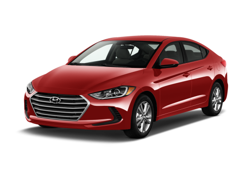New 2018 Hyundai Elantra Limited