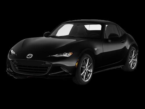 2017 Mazda Mx 5 Miata Rf Grand Touring >> New 2019 Mazda Mx 5 Miata Rf Grand Touring