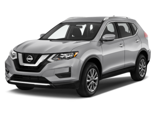 Nissan Rogue Remote Start >> Used 2018 Nissan Rogue Sv