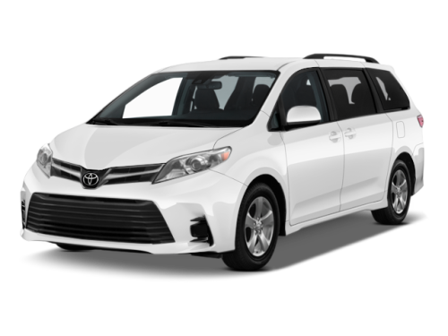 Used Certified One Owner 2018 Toyota Sienna Le In Lewiston Id Rogers Toyota Of Lewiston