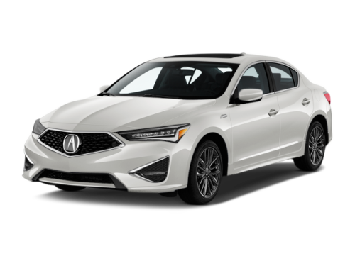 4e4f2e066bcf New 2019 Acura ILX with Premium and A-Spec Package in Framingham
