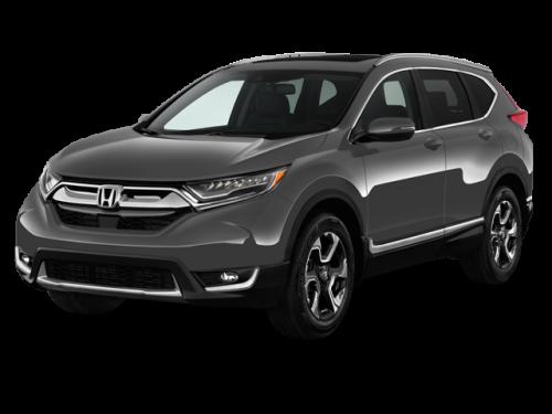 New 2019 Honda Cr V Touring In Madison Nj