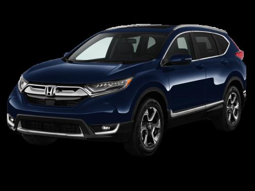 New 2019 Honda Cr V Touring 1