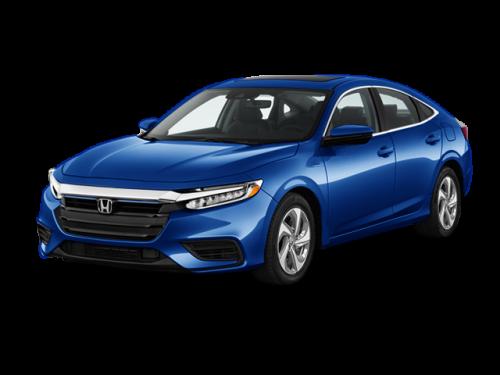 Cleo Bay Honda >> New 2019 Honda Insight Lx In Killeen Tx Cleo Bay Honda