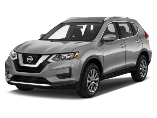 Nissan Rogue Remote Start >> Used 2019 Nissan Rogue Sv