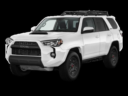 New 2019 Toyota 4runner Trd Pro In Watertown Sd Sharp Toyota