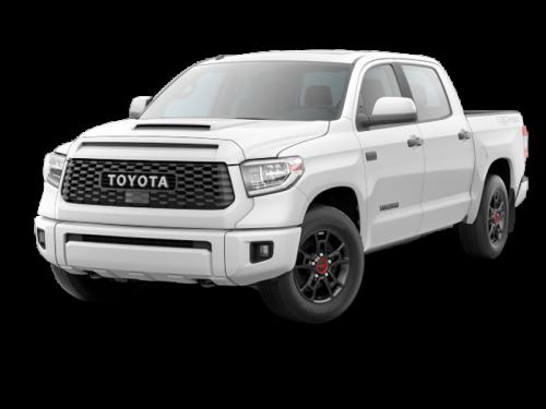 Tundra Trd Pro >> New 2019 Toyota Tundra Trd Pro 5 7l V8 4d Crewmax 4wd