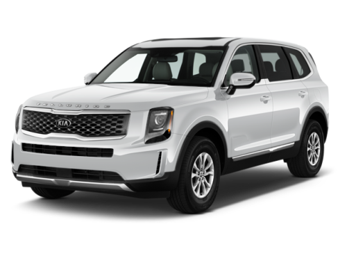 Used One Owner 2020 Kia Telluride Lx Near Moscow Id Rogers Toyota Of Lewiston