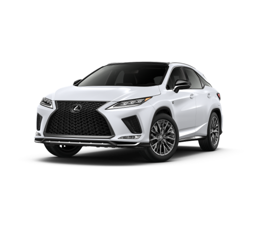 Lexus Of Owings Mills >> New 2020 Lexus Rx 350 F Sport Awd