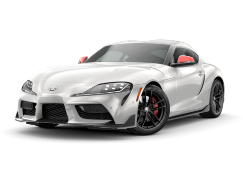 New 2020 Toyota Gr Supra 3 0 Premium Launch Edition 2dr Car