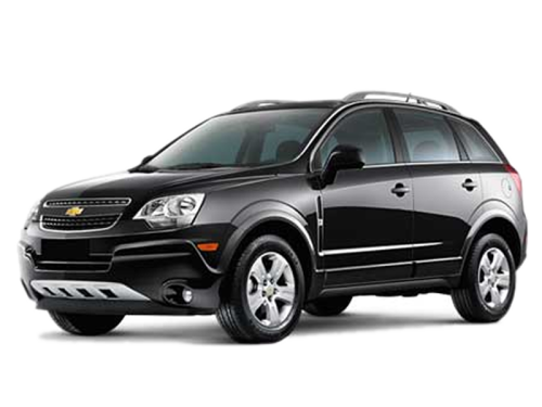 Used 2014 Chevrolet Captiva Sport In Southaven Ms Landers
