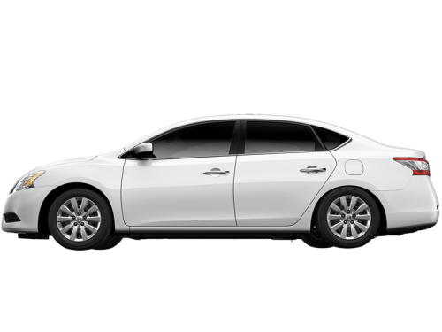 Used 2015 Nissan Sentra FE+ S near Hot Springs, AR - Orr