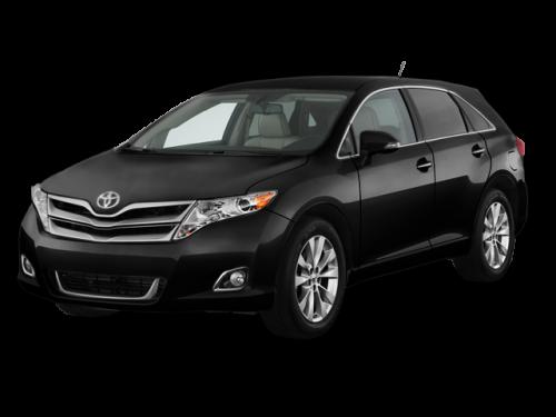 Toyota Venza 2016 >> Used 2016 Toyota Venza V6