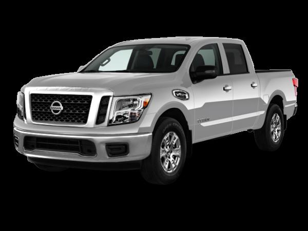 2019 Nissan Titan for Sale in Elk Grove, CA - Nissan of ...