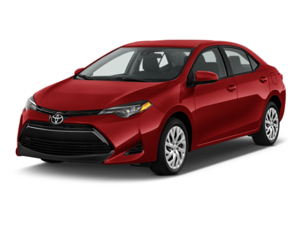 2017 Toyota Corolla For Sale In Lansing Mi