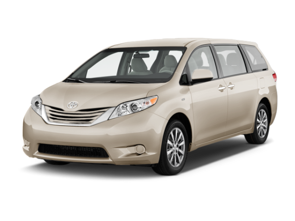 2017 Toyota Sienna for Sale in Milpitas, CA - Piercey Toyota