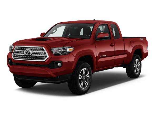 Crown Toyota Lawrence >> 2018 Toyota Tacoma for Sale in Lawrence KS - Crown Toyota ...