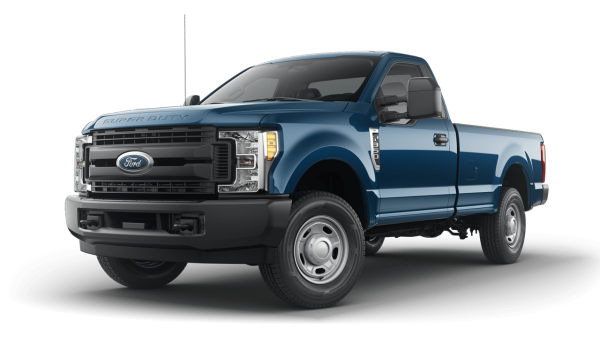 2020 Ford F-350 Super Duty