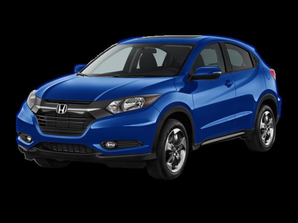 Puente Hills Honda >> 2018 Honda HR-V for sale in Pasadena, CA