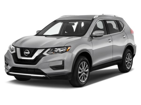 2018 nissan rogue for sale in rockford il anderson nissan. Black Bedroom Furniture Sets. Home Design Ideas